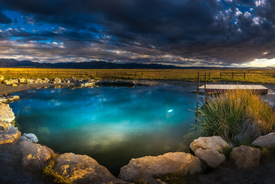 Refreshing Swimming Holes in Utah