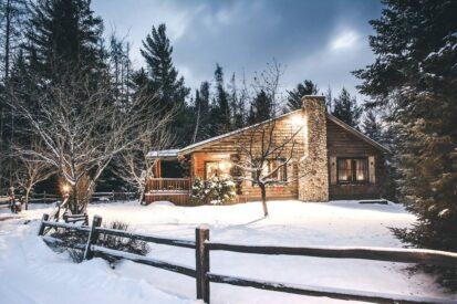 Beautiful Cabin Rentals in the Adirondacks