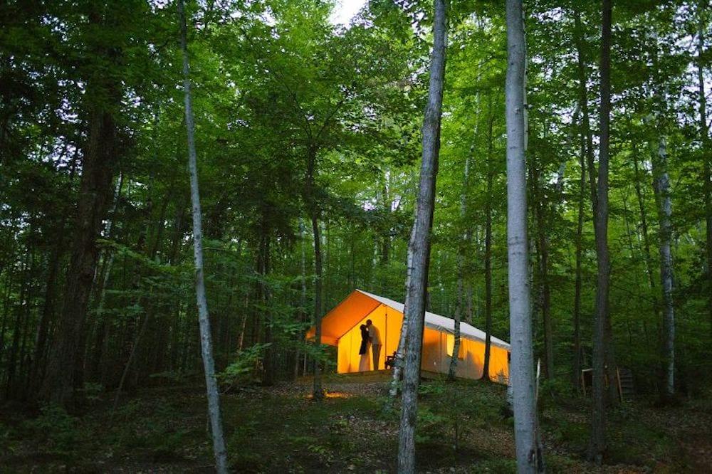Camp Orenda adirondacks