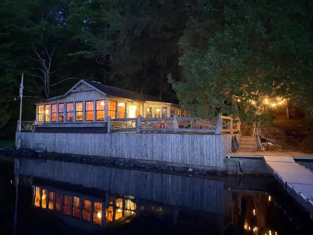 The Boathouse Adirondacks