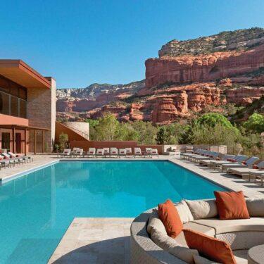 best resorts in arizona