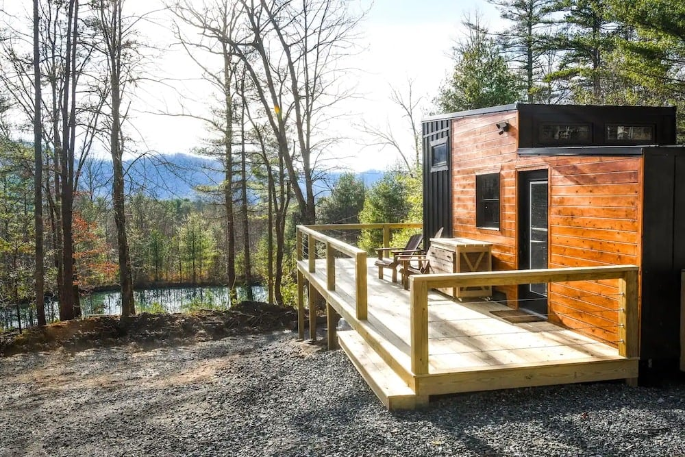 Tiny Home Retreat