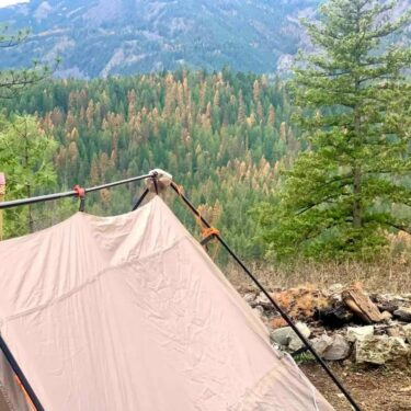 Epic Airbnb Camping Sites Around the U.S.