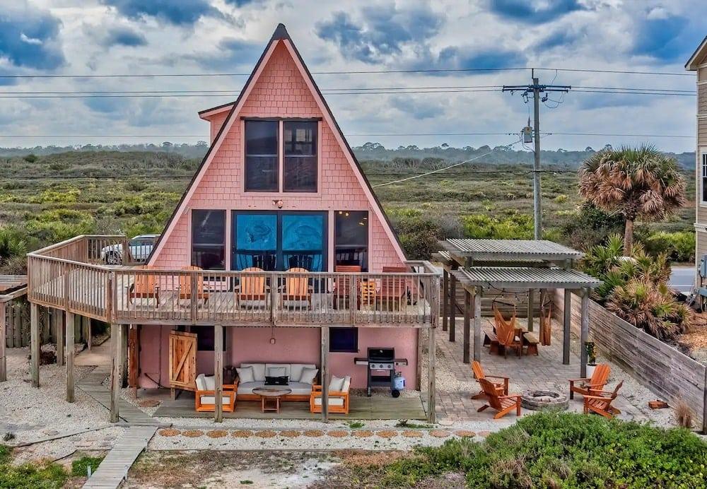 The Pink Seahorse Florida