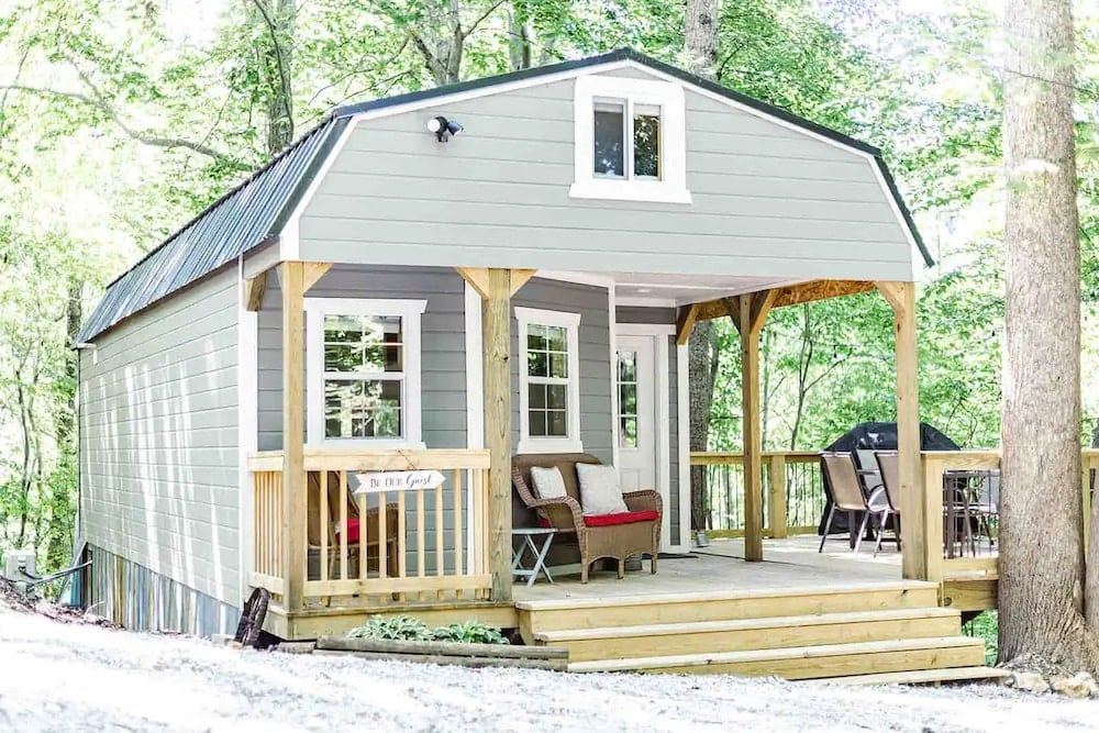 Little House in the Woods Nashville