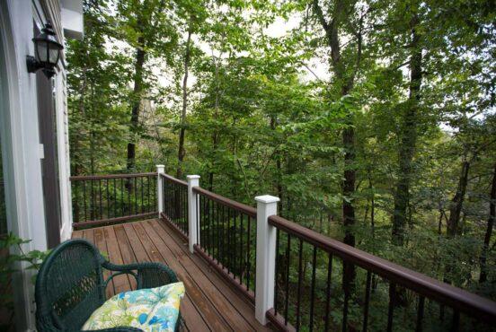 virginia treehouse rentals