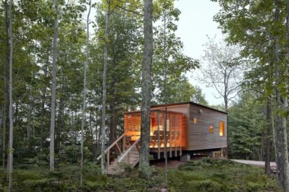 Cozy Wisconsin Tiny Homes You Can Rent For Your Next Adventure