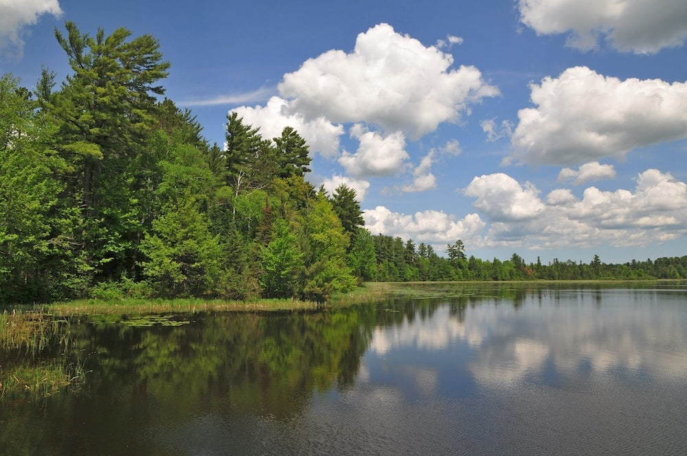 Great Divide National Scenic Byway Wisconsin