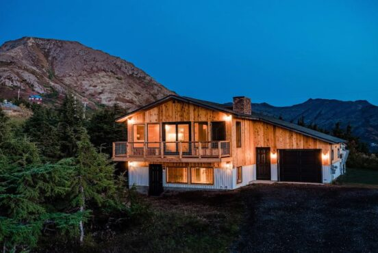 Best Places to Stay in Alaska