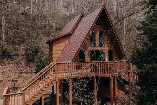 Gorgeously Secluded Cabin Rentals in Kentucky