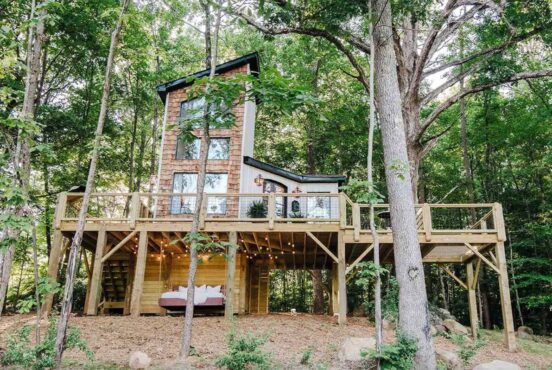 best charlotte airbnbs