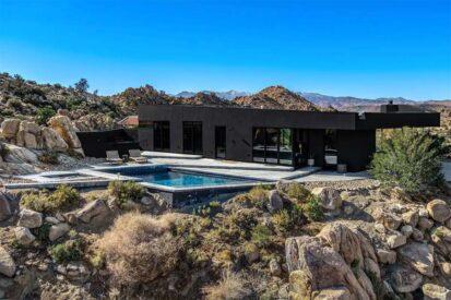 black house airbnbs