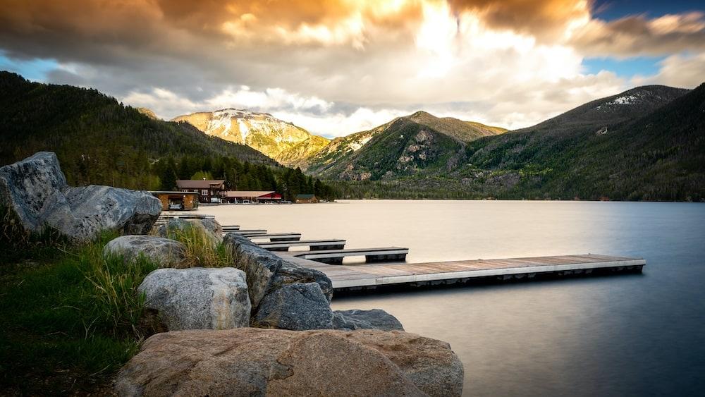Grand Lake colorado