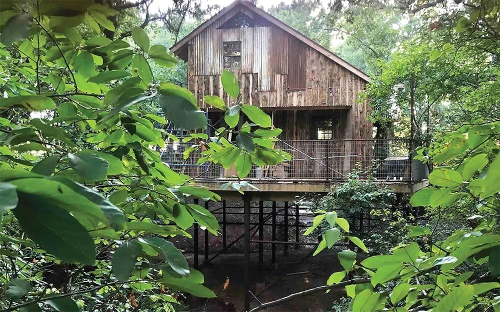 Fuller's Folly River Ranch