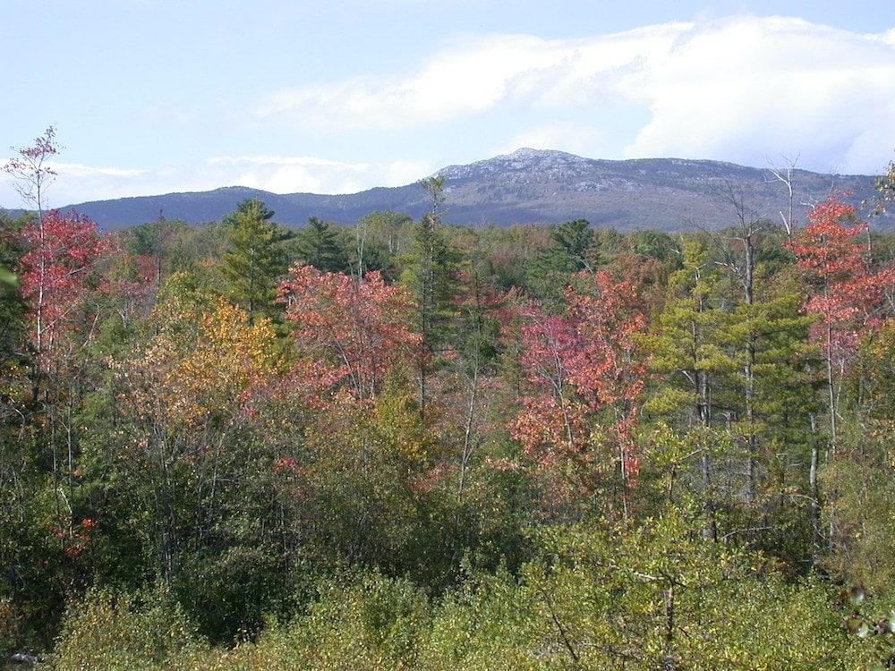 Mount Monadnock New Hampshire fall