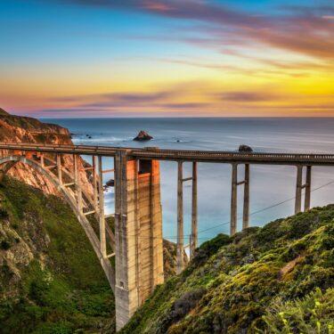 Best Weekend Road Trips from San Francisco, California