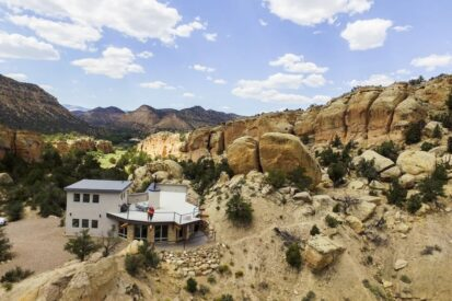 Unique Places to Stay in Utah
