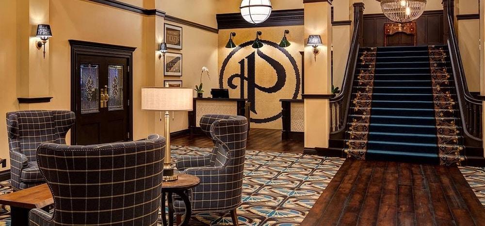 Peery Hotel utah