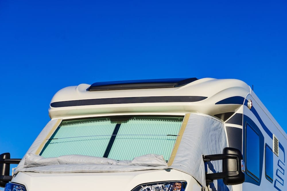 window covers van