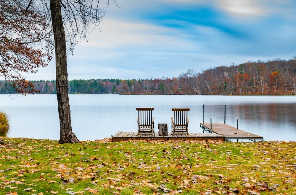 Hayward Lakes Area wisconsin