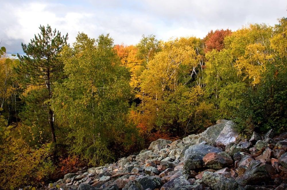 Rib Mountain State Park wisconsin