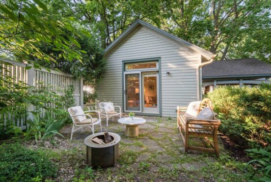 Best Madison, Wisconsin Airbnbs