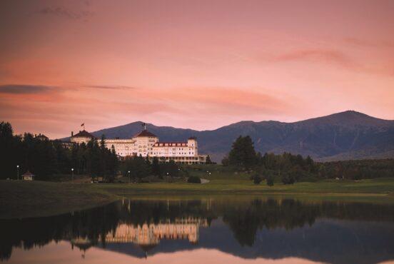 Romantic Getaways in New Hampshire