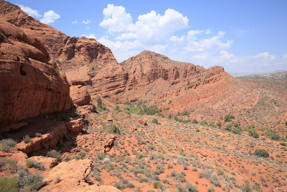Hellhole Trail